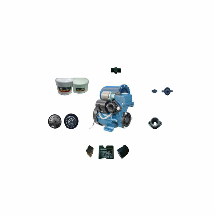 Water Pump Component